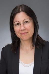 Mme Ursula D'Andréa